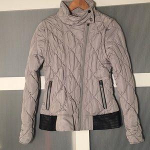NEW Coat and Vest